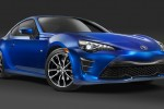 The Scion FR-S is Reborn as the Toyota 86 in New York