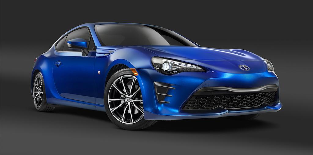 2017 Toyota