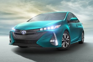 Toyota Prius Prime: The New Standard in Plug-in Economy