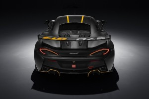 Your Track-Ready McLaren 570S Has Landed