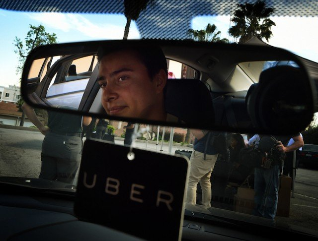 Succeeding as an Uber driver necessitates tracking your costs