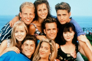 Will There Be a 'Beverly Hills 90210' Reboot With the Original Cast Members?