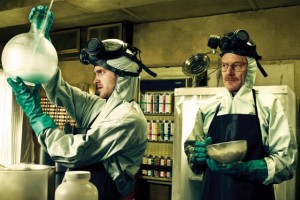 Could There Be a 'Breaking Bad' Movie? Vince Gilligan Says 'Anything Is Possible'