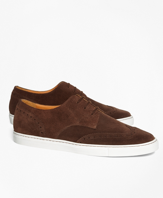 Brooks-Brothers shoes