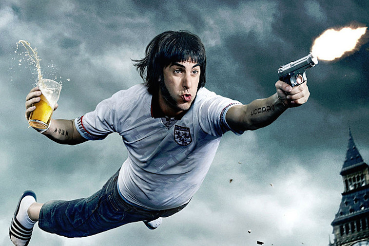 Brothers Grimsby | Sony