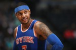 Is Carmelo Anthony Still an Elite Player?