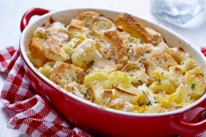 Bread Pudding and French Toast Recipes to Try for Breakfast