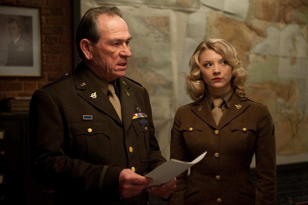Colonel Chester Phillip