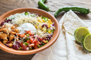 Homemade Burrito Bowls That Taste Better Than Chipotle's