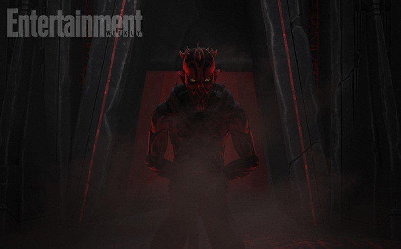 Darth Maul - Star Wars: Rebels