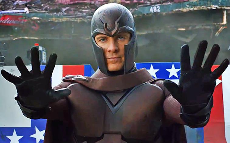 Magneto , X-Men