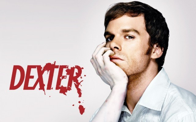 Dexter - Showtime - Michael C. Hall