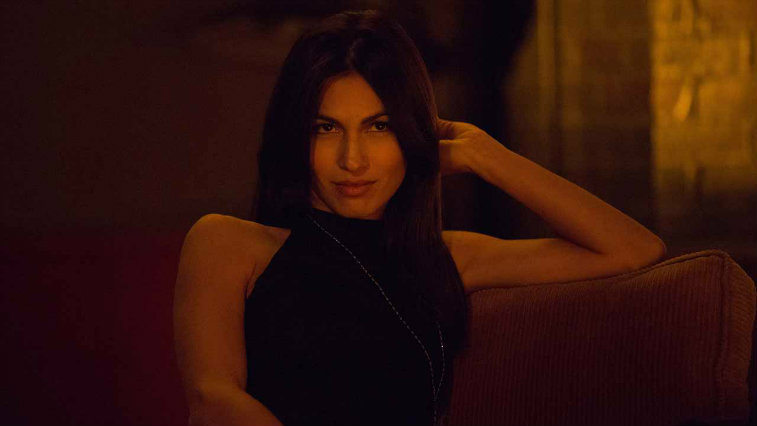 Elodie Yung in Daredevil