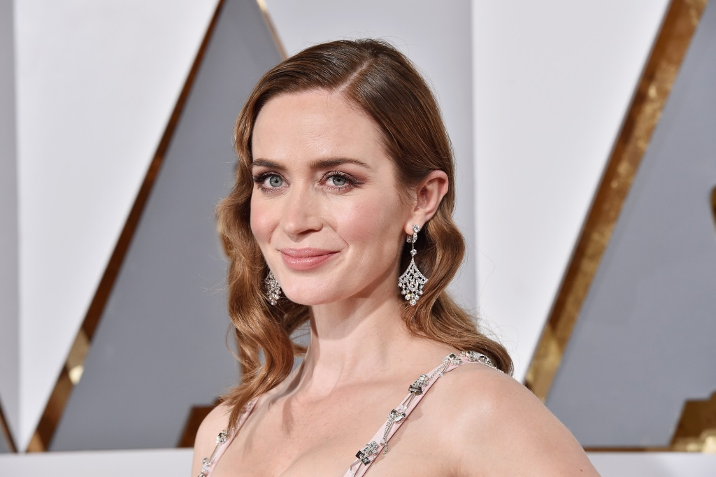 Emily Blunt's top grossing movies brought in a lot at the box office.