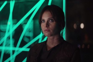 'Star Wars' Signals: A Crazy Rey/'Rogue One' Theory and More