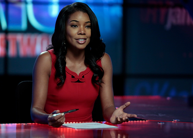Gabrielle Union as Mary Jane Paul in 'Being Mary Jane.'