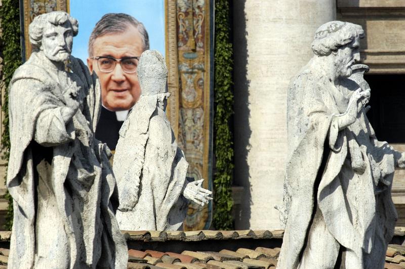 Opus Dei Founder Josemaria Escriva de Balaguer's picture