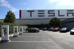 Musk: Tesla Superchargers Won't Be Free for Model 3 Owners