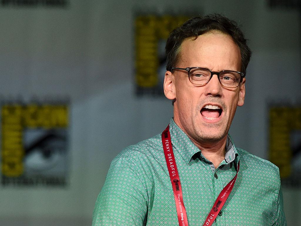 "FOX's ""American Dad"" Panel - Comic-Con International 2014, Dee Bradley Baker"