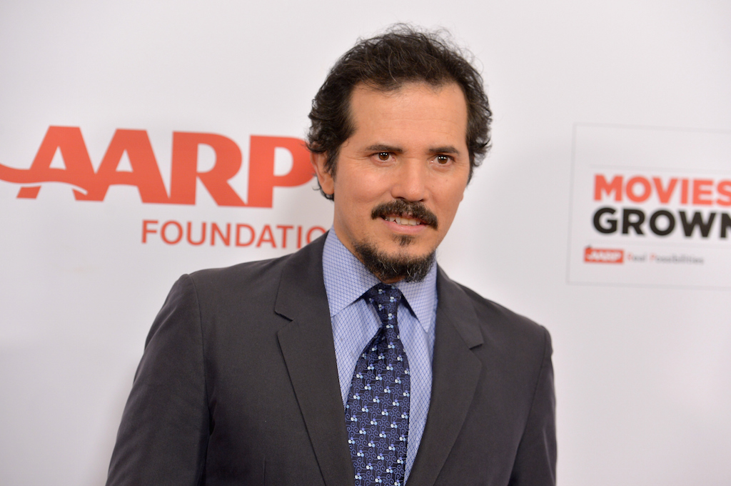 BEVERLY HILLS, CA - FEBRUARY 02: Actor John Leguizamo arrives to AARP The Magazine's 14th Annual Movies For Grownups Awards Gala at the Beverly Wilshire Four Seasons Hotel on February 2, 2015 in Beverly Hills, California. (Photo by Alberto E. Rodriguez/Getty Images)