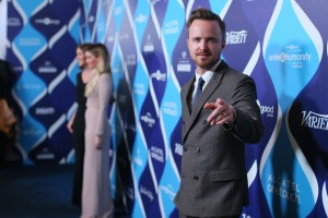 5 Hollywood Rumors: Is Aaron Paul Joining 'The Dark Tower'?