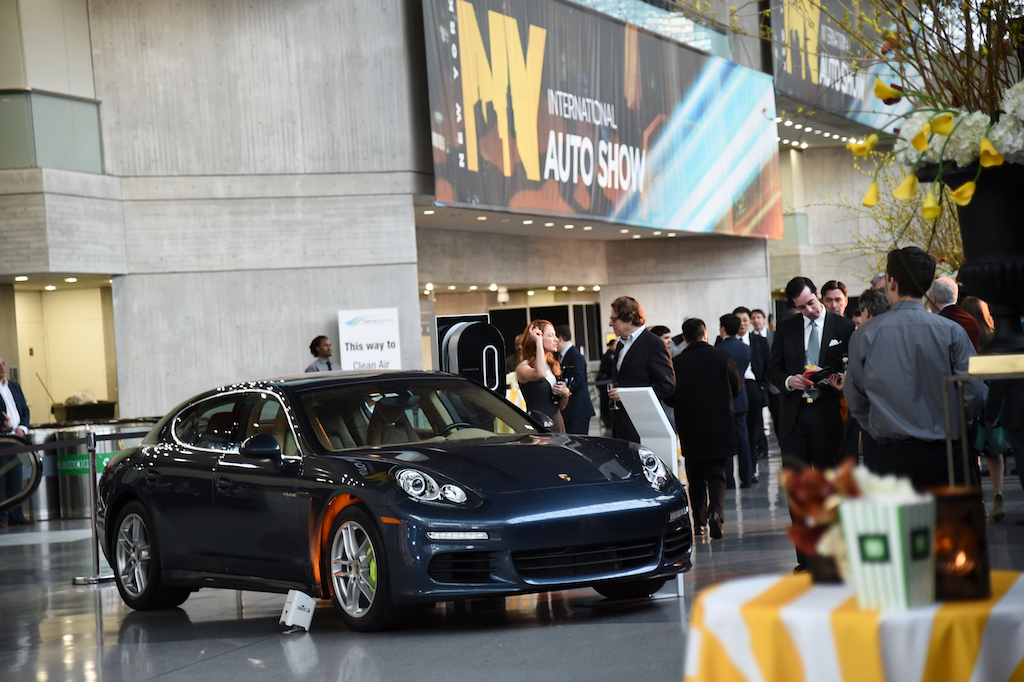 5 Most Expensive Luxury Cars At The New York Auto Show