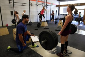 This Horror Story Will Make You Think Twice About CrossFit