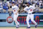MLB: Dodgers Enter the Season as Shaky NL West Favorites