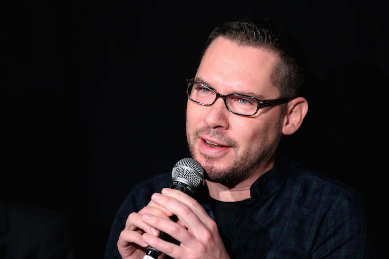 TOKYO, JAPAN - OCTOBER 23: Director Brian Singer attends the Jury Press Conference during the Tokyo International Film Festival 2015 at Roppongi Hills on October 23, 2015 in Tokyo, Japan. (Photo by Yuriko Nakao/Getty Images)