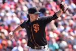 MLB: Is the Giants' Rotation as Bad as it Looks?