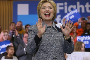All the 2016 Presidential Candidates' Favorite Music