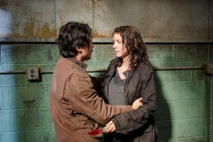 5 Hollywood Rumors: Will 'The Walking Dead' End on a Cliffhanger?