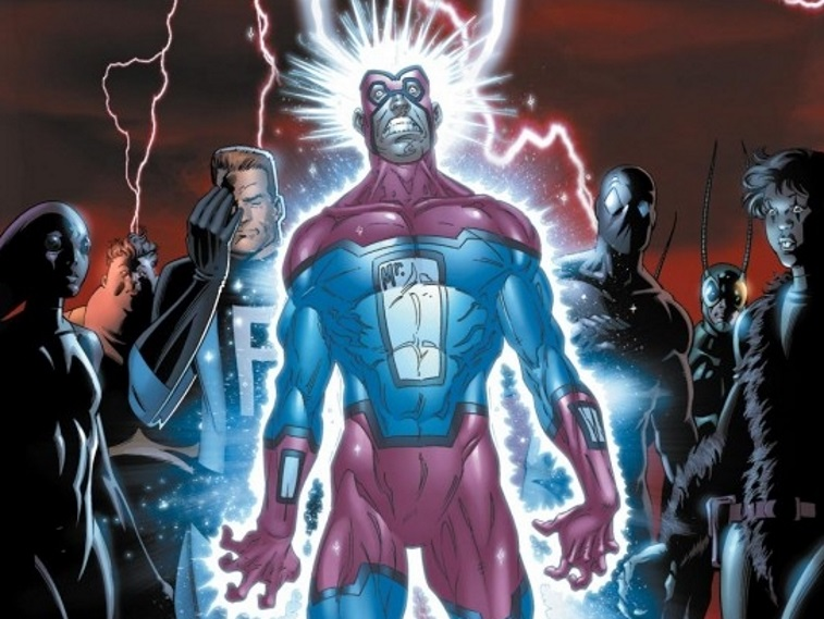 Marvel's The Great Lakes Avengers