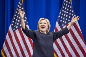 How the 2016 Presidential Candidates Stay Healthy