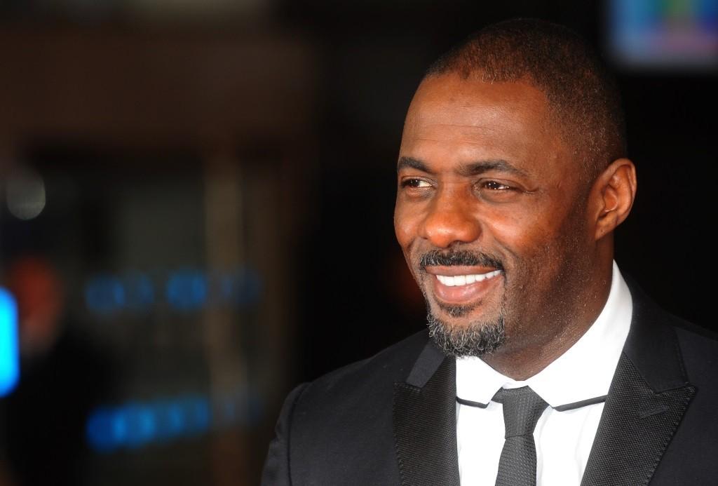Idris Elba   Anthony Harvey/Getty Images