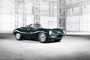 Jaguar is Reviving 'The World's First Supercar'