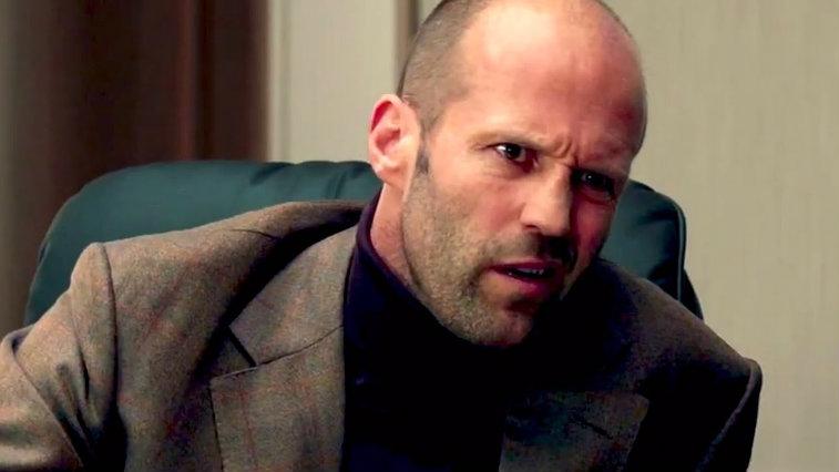 Jason Statham in Spy
