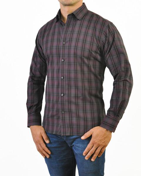 button-down, dress shirt, menswear