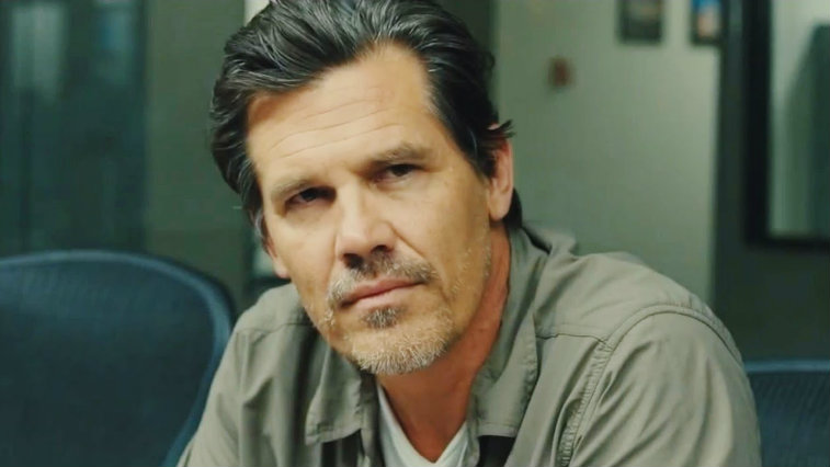 Josh Brolin in Sicario