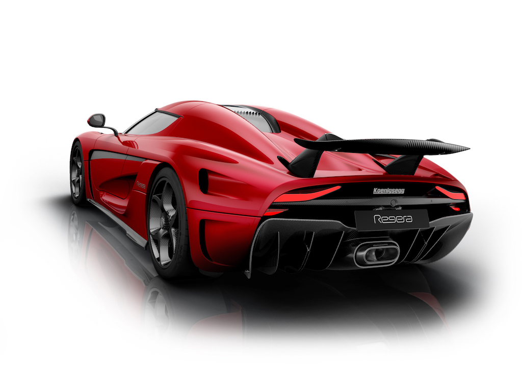 Source: Koenigsegg