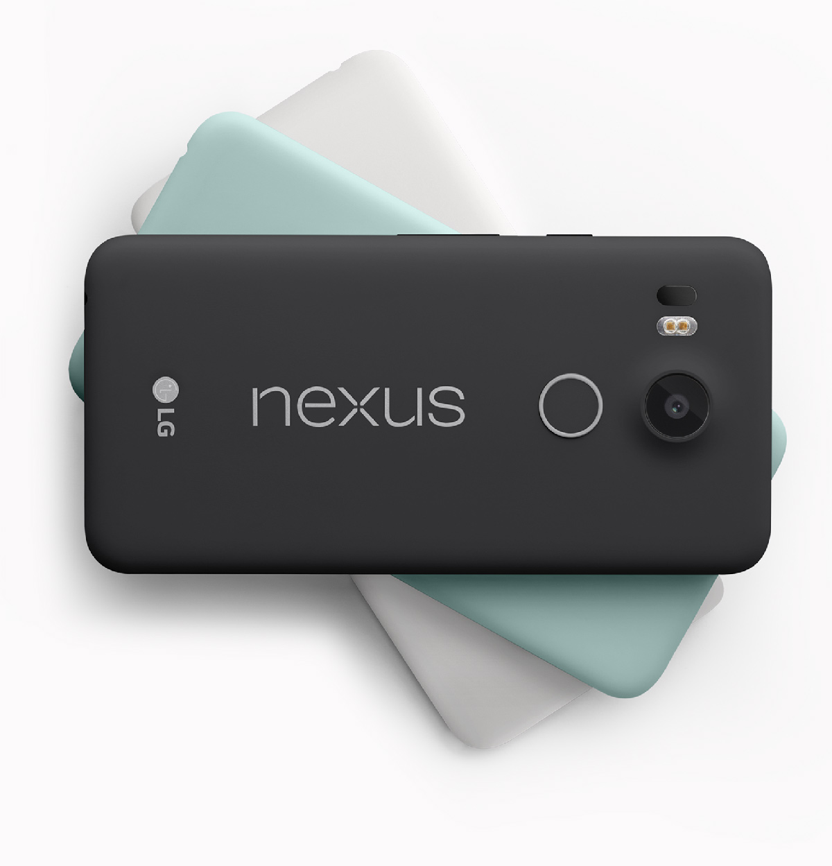 The LG Nexus 5X supports Google's Project Fi mobile service
