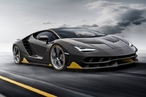 Lamborghini Centenario: This Car Demands Your Attention