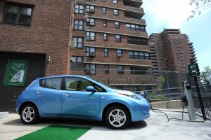 In Soft Northeast Electric Vehicles Market, Don't Blame Consumers