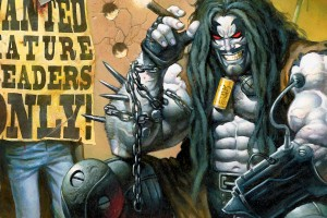 Could DC's 'Lobo' Movie Be Its Very Own 'Deadpool'?