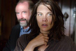 'The Walking Dead': 5 Reasons Maggie Will Be the Next to Die