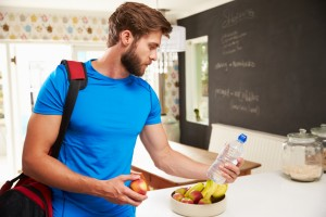 5 Diseases You Can Avoid by Eating Healthy