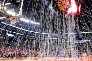 Can March Madness Be Used to Boost Employee Morale?