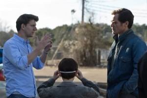 Reviewing 'Midnight Special' With Director Jeff Nichols