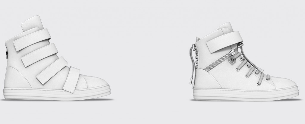 Sites That Let You Design Your Own Sneakers