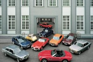 BMW: A Look Back at Its 100 Year History